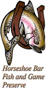 Horseshoe Bar Preserve logo