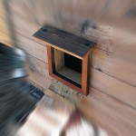 Arduino chicken coop door