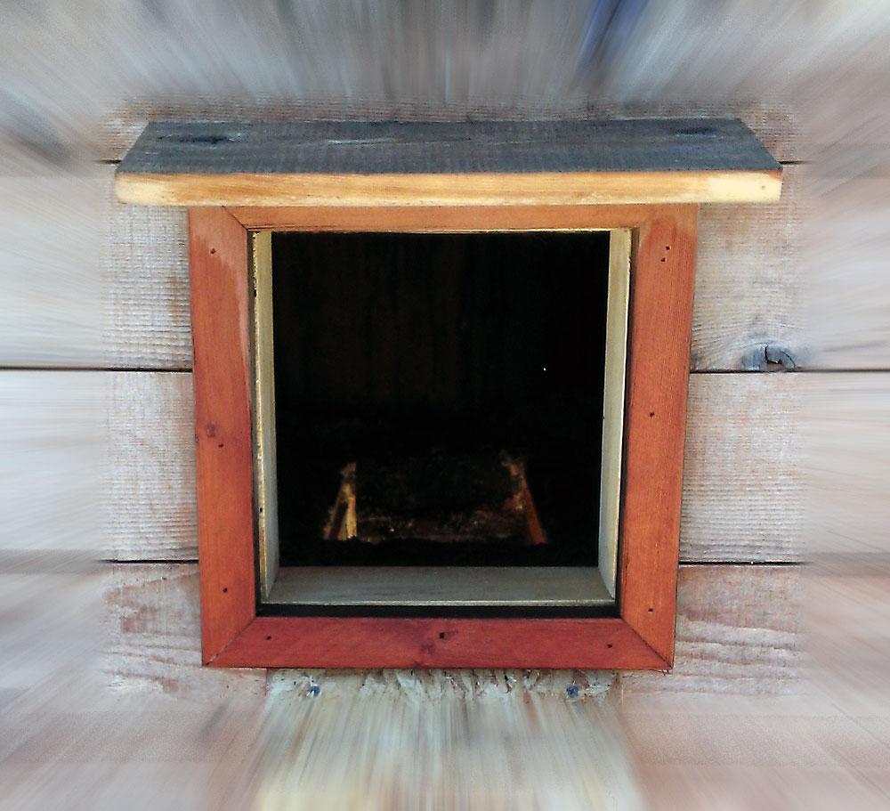 Arduino chicken coop door
