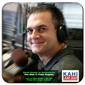 Dave Naves - Web Developer, Daveworks Web Development | Podcast | Radio