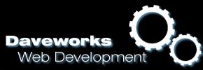 Daveworks Web Development Logo